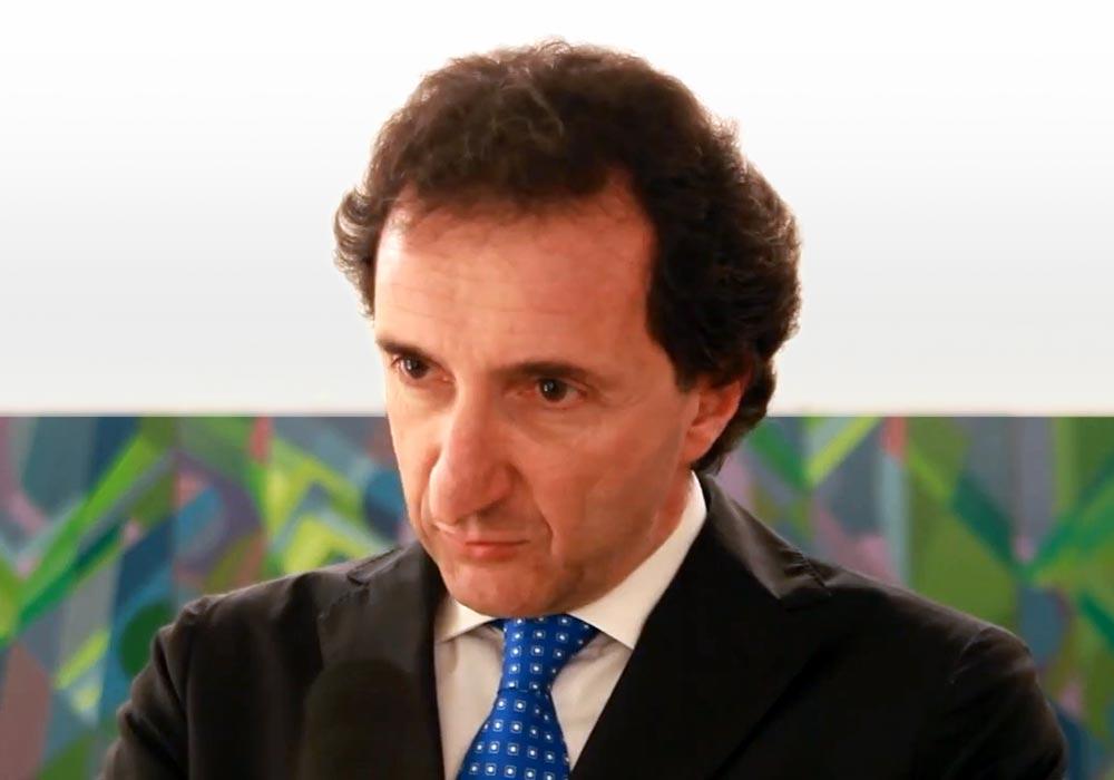 Roberto Brazzale al Clal il 27 maggio 2011