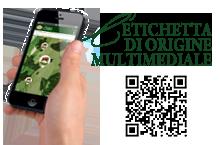 Etichetta di Origine Multimediale. Un viaggio emozionante nella Filiera Ecosostenibile.