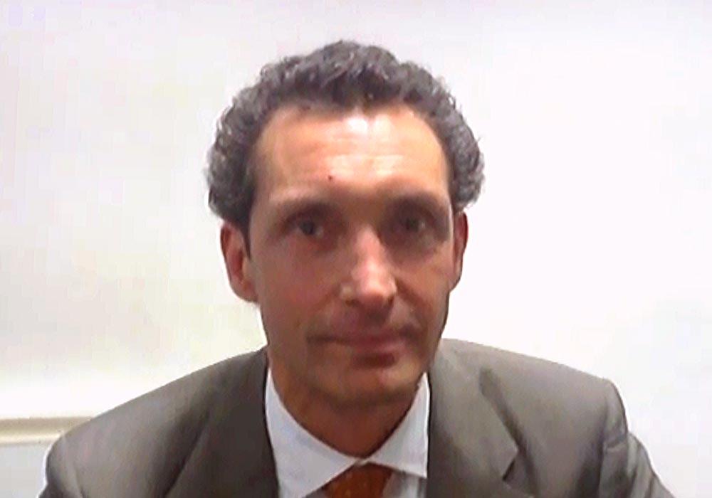 Gianni Brazzale Mercato di Milano dicembre 2010