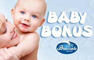 Brazzale Baby Bonus