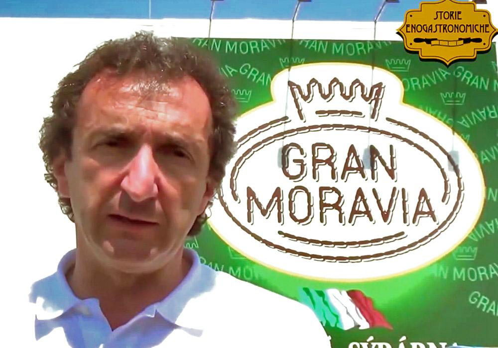 Intervista a Roberto Brazzale - Gran Moravia