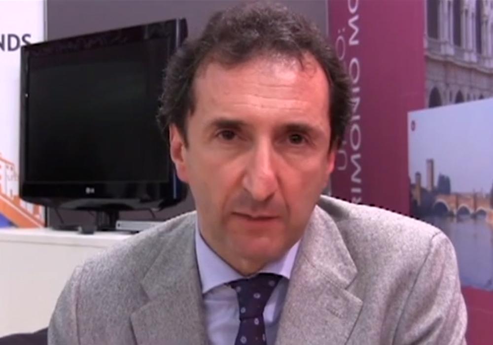 Intervista a Roberto Brazzale - Venezia2019