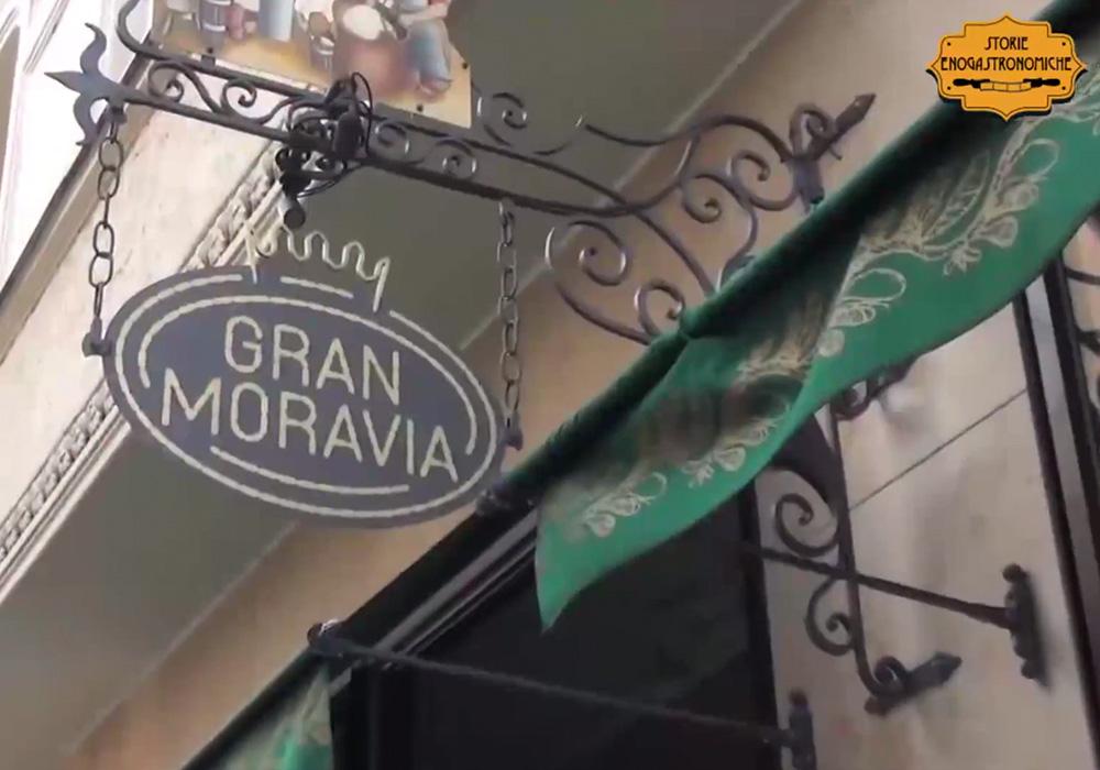 La Formaggeria, catena dei Brazzale in Moravia