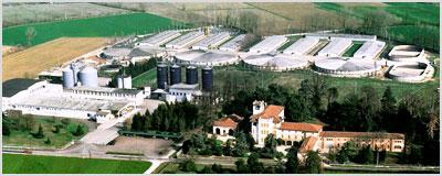 Brazzale Spa a Campodoro