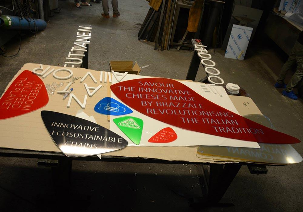 Expo 2015: omaggio a Calder