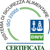 DNV - ISO 22005
