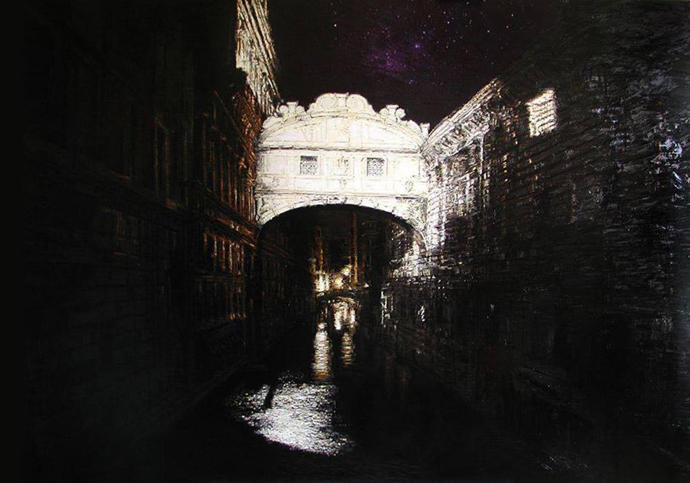 Risultati immagini per quadri di luce e tenebra
