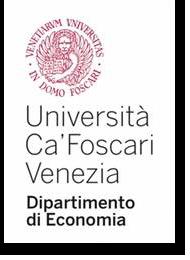Università Ca' Foscari Venezia - Dipartimento di Economia
