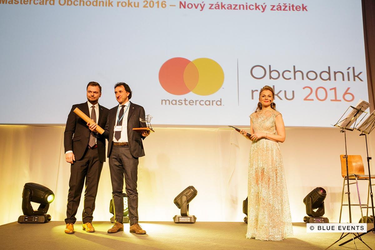 La Formaggeria Gran Moravia, miglior retailer del 2016