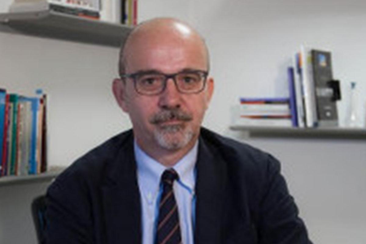 Giancarlo Corò