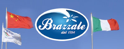 Brazzale SpA Quing Dao, China