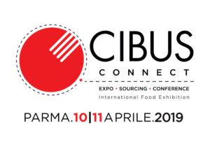 Cibus Connect • 10-11 Aprile 2019