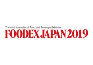 FOODEX JAPAN Tokyo • 5-8 marzo 2019