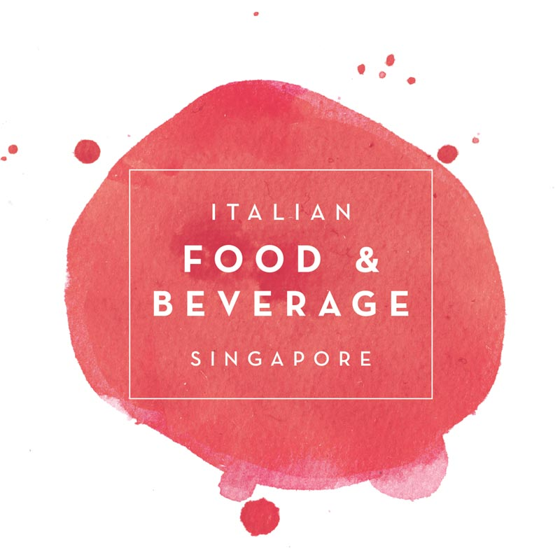 Italian Food and Beverage in Singapore