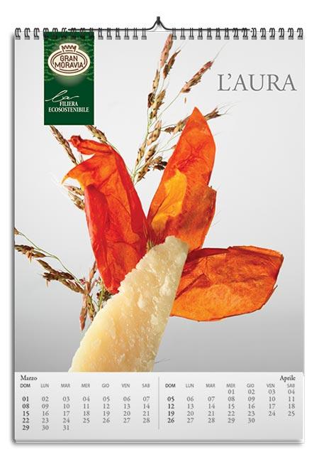 Calendario Gran Moravia 2020