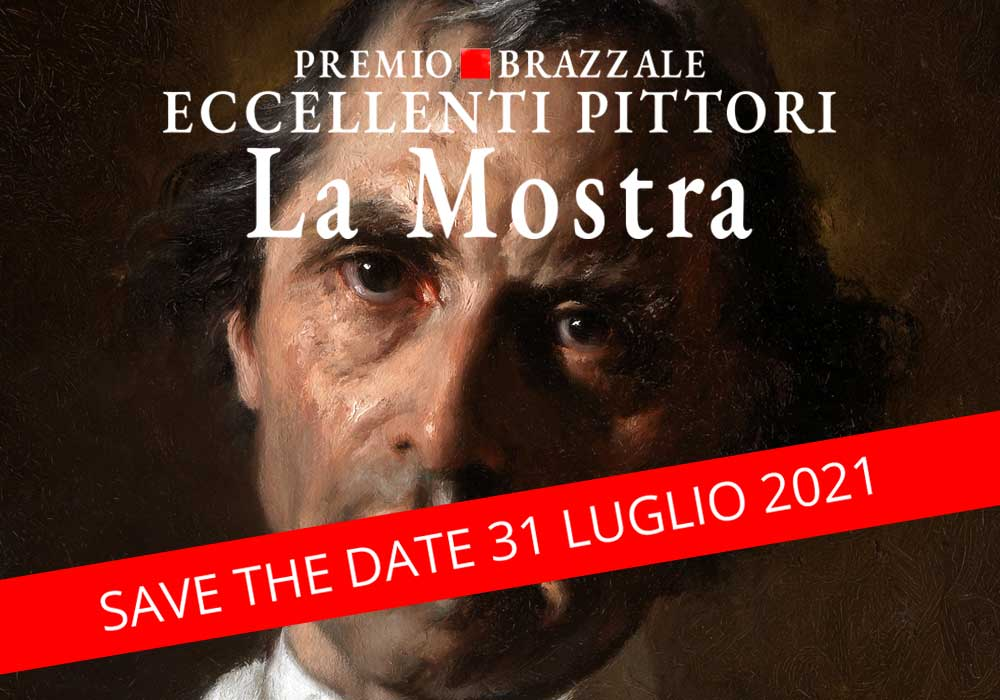Premio Eccenti Pittori Brazzale – La Mostra
